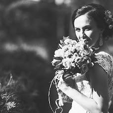 Wedding photographer Lesya Dubenyuk (Lesych). Photo of 21.06.2017