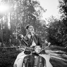 Fotograf ślubny Szymon Bartos (bartosfoto). Zdjęcie z 21.12.2018