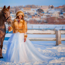 Wedding photographer Dmitriy Karpushev (Lecitin). Photo of 21.01.2014