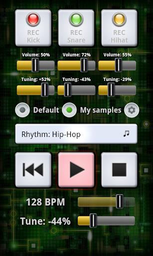 My BeatBox screenshot 9