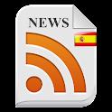 Prensa de España icon