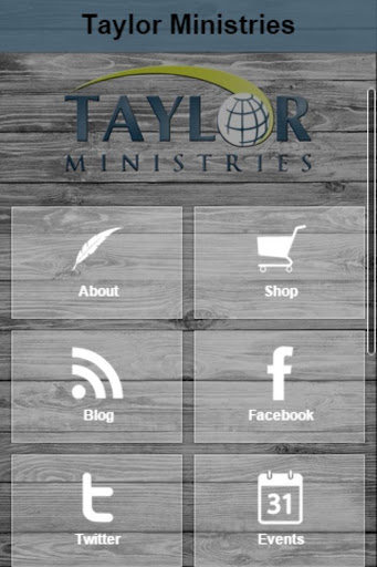 Taylor Ministries