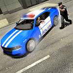 Police Transport Game: Impossible Car Theft Auto Icon