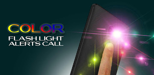 Color Flashlight Alerts : Call for PC