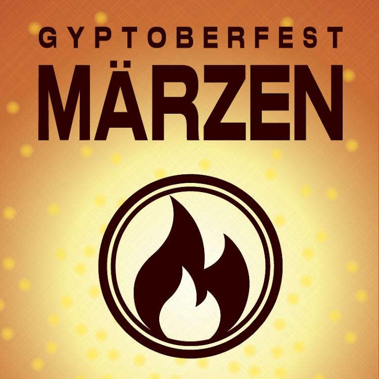 Logo of Bonfire Gyptoberfest