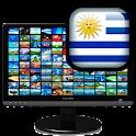 Canales Televisión Uruguay icon