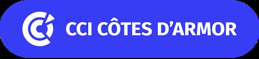 Logo CCI Côtes d'Armor