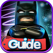 Best Guide To Lego Batman 2