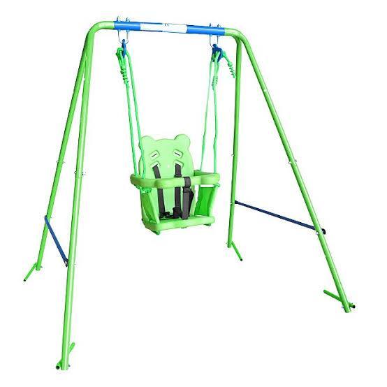 Sportspower Toddler Swing Set
