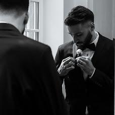 Wedding photographer Kseniya Snigireva (Sniga). Photo of 24.09.2017