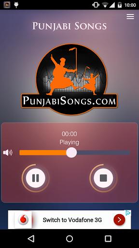 Punjabi Songs Free Radio