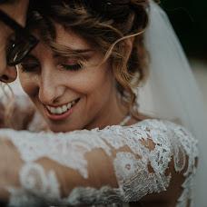 Wedding photographer Andrea Giorio (andreagiorio). Photo of 04.10.2018