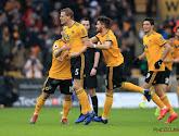🎥 FA Cup : une frappe sensationnelle qualifie Wolverhampton et Leander Dendoncker