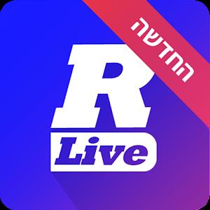 RLive Radio רדיו