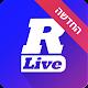 Radio Player app - Israel radio FM - RLive apk