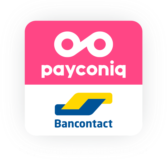 Payconiq/Bancontact app