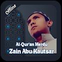 Juz Amma Merdu Zain Abu Kautsar Murottal Offline icon