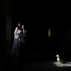 Wedding photographer Rafa Cucharero (rafacucharero). Photo of 29.12.2016