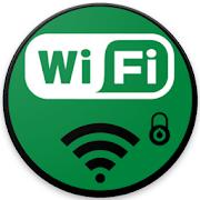 كلمة السر واي فاي WEP-WPA-WPA2