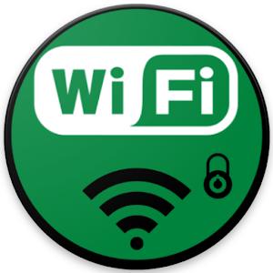 WIFI PASSWORD (WEPWPAWPA2) 8.2.1 by Unbrained Soft logo
