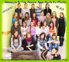 Photo: Klasa II D, przekazała na cele akcji najwyższą kwotę w szkole za wykupienie 47 zdjęć. dziękujemy.