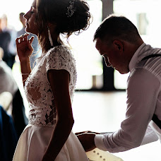 Wedding photographer Maksim Vizelman (mxmvzm). Photo of 18.01.2018