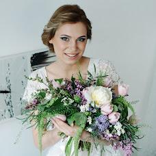 Wedding photographer Ekaterina Kharitonova (radugafoto37). Photo of 13.07.2016