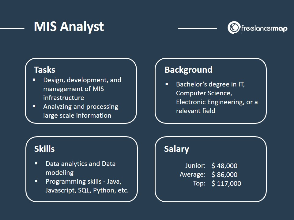 MIS Analyst - Role Overview