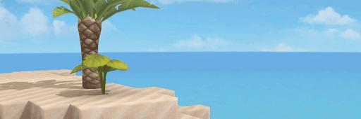 ザブザブ島