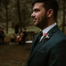 Wedding photographer Pablo misael Macias rodriguez (PabloZhei12). Photo of 22.10.2018
