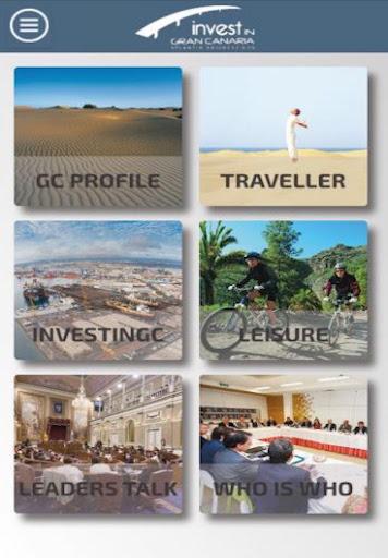 Invest in GC|玩商業App免費|玩APPs