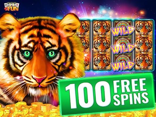 Free Slots Casino - House of Fun Games - screenshot