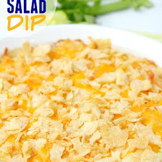 Chicken Salad Dip Recipes