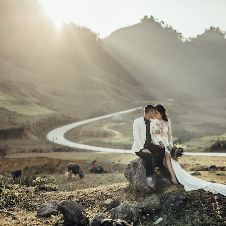 Wedding photographer Tam Thanh nguyen (fernandes). Photo of 27.12.2017