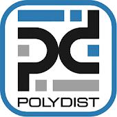 Polydist