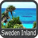 Sweden Inland Seas GPS Charts icon