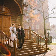 Wedding photographer Alena Gorbacheva (LaDyBiRd). Photo of 26.02.2016
