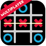 Tic Tac Toe Online Multiplayer Game