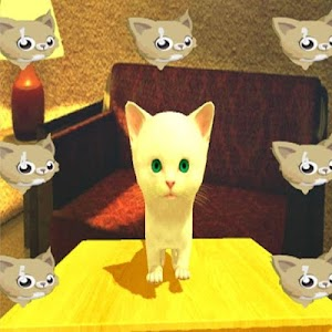 Call 3D Cat screenshot 5