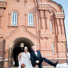 Wedding photographer Viktoriya Kim (vika16). Photo of 19.03.2018