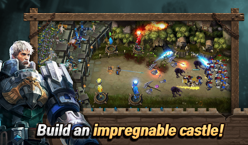 Guardians of Castle 1.1.73 screenshots 1