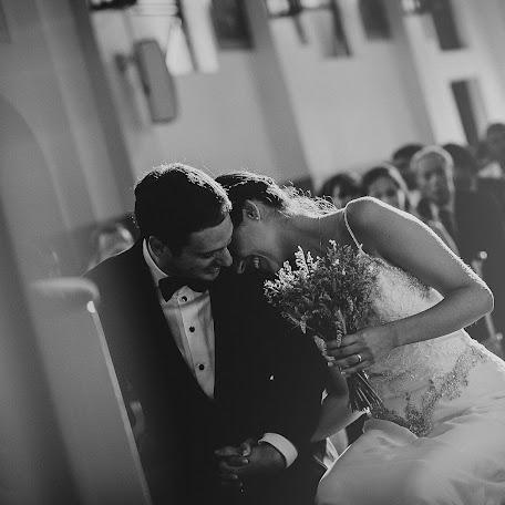Fotógrafo de bodas Carlos Hevia (hevia). Foto del 19.01.2018