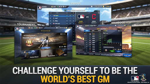 MLB 9 Innings GM filehippodl screenshot 5