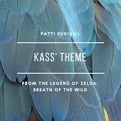 """Kass' Theme (From """"The Legend of Zelda: Breath of the Wild"""")"""