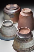 """Photo: Stefan Andersson """"Quartet, detail"""" (2011, h:6-8cm)"""