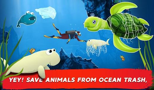 Ocean Heroes : Make Ocean Plastic Free 5