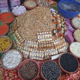 by Kambala Rajesh - Food & Drink Ingredients