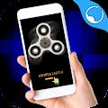 Fidget Spinner Simulator 2017-Hand Spinner 4 Free