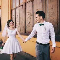 Wedding photographer Valeriya Voynikova (vvpht). Photo of 07.06.2017