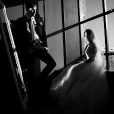 Wedding photographer Gennadiy Spiridonov (Spiridonov). Photo of 21.02.2018